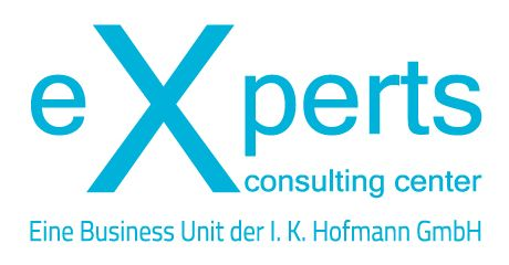 I.K. Hofmann GmbH / eXperts consulting center