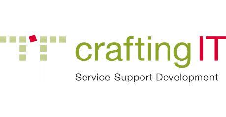 CraftingIT GmbH