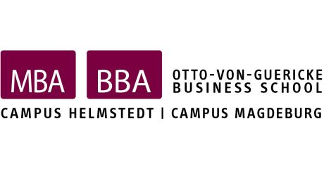 OTTO-VON-GUERICKE BUSINESS SCHOOL