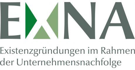 Projekt ExNa - Existentzgründung im Rahmen der Unternehmensnachfolge