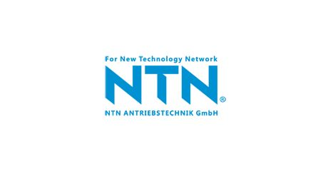 NTN-Antriebstechnik GmbH