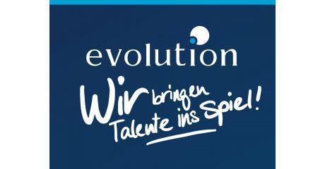 Evolution Personalvermittlungsgesellschaft mbH