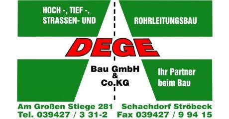 DEGE Bau GmbH & Co. KG
