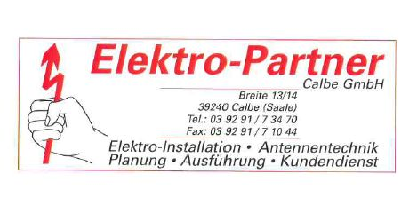 Elektro- Partner Calbe GmbH