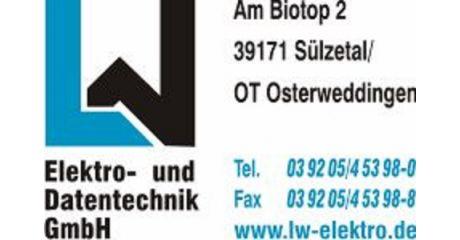 L&W Elektro-und Datentechnik GmbH