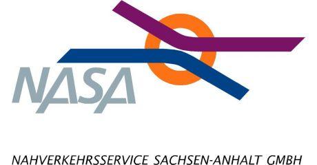 Nahverkehrsservice Sachsen-Anhalt GmbH