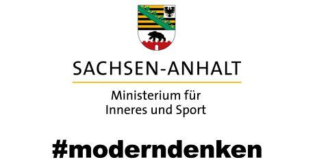 Ministerium für Inneres und Sport des Landes Sachsen-Anhalt