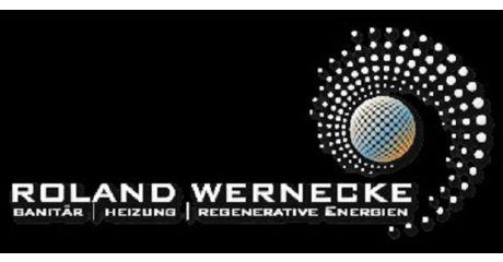 Roland Wernecke – Sanitär – Heizung – regenerative Energien