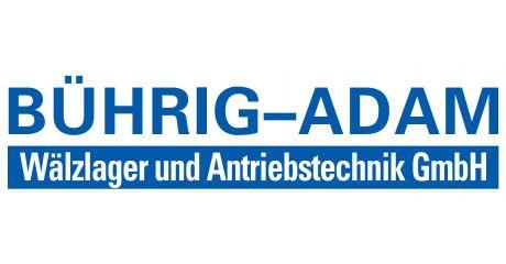 Bührig-Adam Wälzlager und Antriebstechnik GmbH