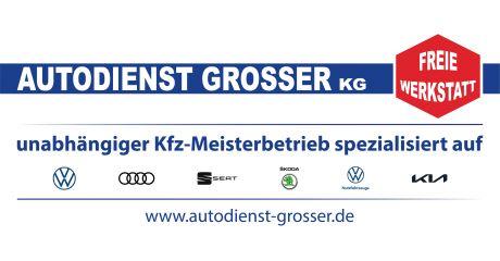 Autodienst Grosser KG